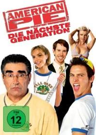 American Pie 4 - Die nächste Generation (DVD)