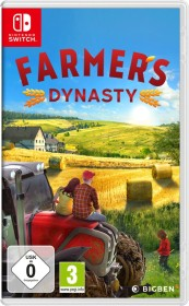 Farmers Dynasty (Switch)