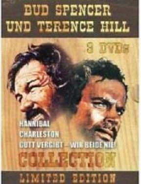 Bud Spencer & Terence Hill Box (3 DVDs) -- via Amazon Partnerprogramm