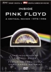 Pink Floyd - Inside: A Critical Review 1975-1996