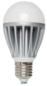 Verbatim LED Classic A E27 9.5W 3000K (52132)