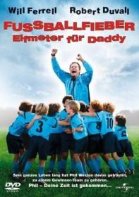 Fußballfieber - Elfmeter für Daddy (DVD)