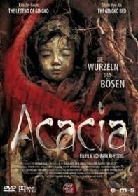 Acacia (DVD)