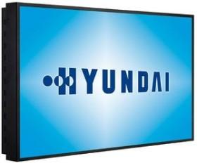 "Hyundai D557MLT, 55"""