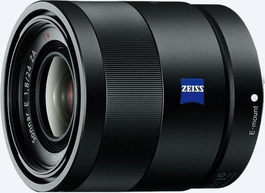 Sony E 24mm 1.8 black (SEL-24F18Z)