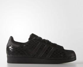 adidas Superstar core black (Damen) (S75126)