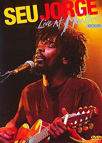 Seu Jorge - Live At Montreux 2005 -- via Amazon Partnerprogramm