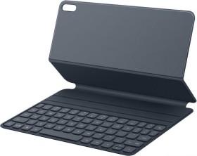 "Huawei MatePad Pro/MediaPad M6 10.8"" Smart magnetic Keyboard, grey, DE (55032605)"