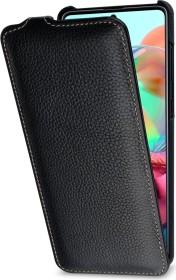 Stilgut UltraSlim für Samsung Galaxy A71 schwarz (B086SPY6Z7)