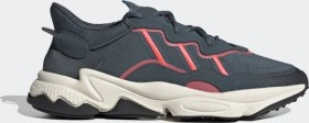 adidas Ozweego legacy blue/signal pink/chalk white/coral (Herren) (FV9662)