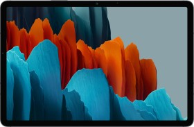 Samsung Galaxy Tab S7 T870, 8GB RAM, 256GB, Mystic Black (SM-T870NZKE)