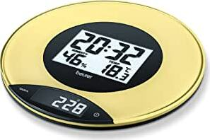 Beurer KS49 electronic kitchen scale -- via Amazon Partnerprogramm
