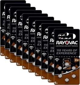 Rayovac Acoustic Extra 312 (PR41/PR736) (04607-491-416)