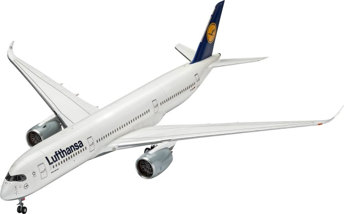 Revell Airbus A350-900 Lufthansa (03938)