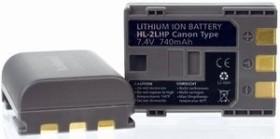 Hähnel HL-2LHP Li-Ion battery (1000 188.2)