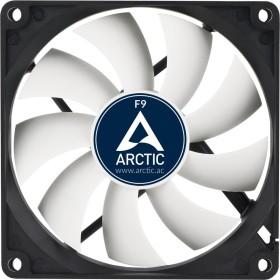 Arctic F9 white/black, 92mm (AFACO-09000-GBA01)