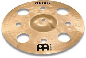 "Meinl classics Custom Trash Splash 12"" (CC12TRS-B)"