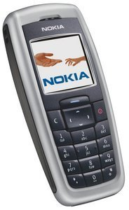 Vodafone D2 Nokia 2600 (various contracts)