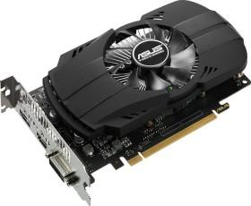 ASUS Phoenix GeForce GTX 1050 Ti, PH-GTX1050TI-4G, 4GB GDDR5, DVI, HDMI, DP (90YV0A70-M0NA00)