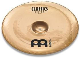 "Meinl classics Custom China 16"" (CC16CH-B)"