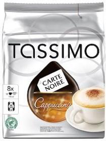 Tassimo T-Disc Carte Noire Cappuccino coffee capsules, 16-pack