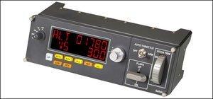 Saitek Pro Flight Multi panel, USB (PC) (110724)