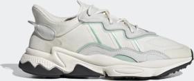 adidas Ozweego chalk white/blush green/core black (Herren) (FV9663)