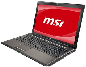 MSI GE620DX-691UK, UK (9S7-16G546-691)