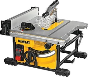 DeWalt DWE7485 Elektro-Tischkreissäge