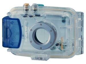Canon WP-DC100 underwater case (6905A001)
