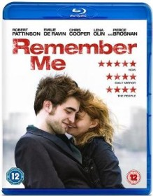 Remember Me (2010) (Blu-ray) (UK)