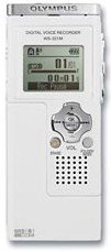 Olympus WS-321M digital voice recorder (E0457680)