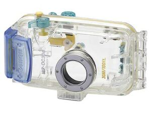 Canon WP-DC300 underwater case (7301A001)