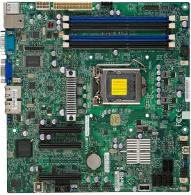 Supermicro X9SCL+-F retail (MBD-X9SCL+-F-O)