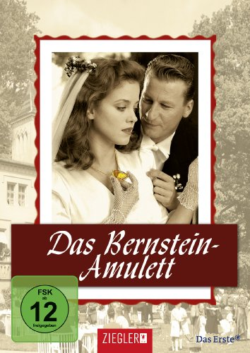 Das Bernstein-Amulett -- via Amazon Partnerprogramm