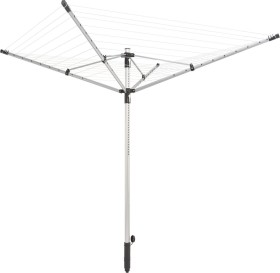 Leifheit LinoPush 500 clothesline (85360)