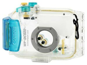 Canon WP-DC600 underwater case (7653A001)