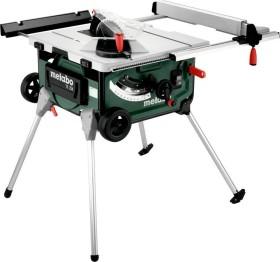 Metabo TS 254 Elektro-Tischkreissäge inkl. Untergestell (600668000)