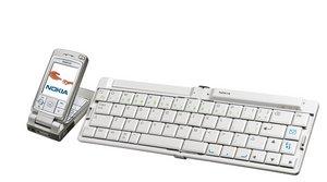 Nokia SU-8W kabellose Tastatur