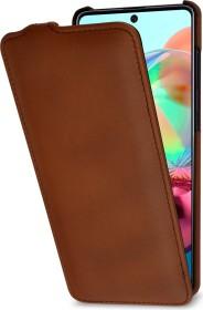 Stilgut UltraSlim für Samsung Galaxy A71 braun (B086SQ1YV7)