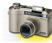 Kodak DC4800 Suite