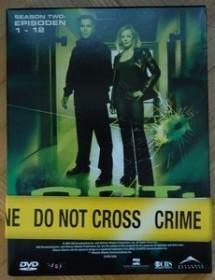 CSI Season 2.1