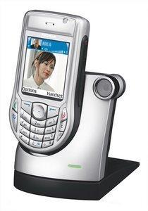 Nokia PT-8 Call Stand
