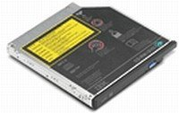 Lenovo IBM 73P3275 ThinkPad UltraBay Enhanced DVD/CD-RW Combo Laufwerk