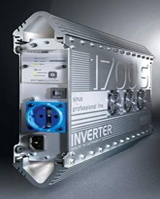 Büttner Elektronik Sinus Wechselrichter (MT 1700-SI)