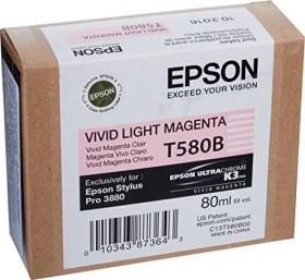 Epson Tinte T580B/T630B magenta vivid hell (C13T580B00/C13T630B00)
