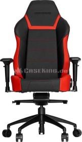 Vertagear PL6000 Gamingstuhl, schwarz/rot (VG-PL6000_RD)