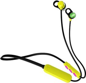 Skullcandy Jib+ Wireless Electric Yellow (S2JPW-N746)