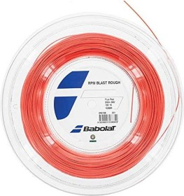Babolat RPM Rough 125 rot (Rollenware) (243140)