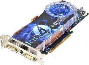 HIS Radeon HD 4830 IceQ 4, 512MB DDR3, 2x DVI, TV-out, PCIe 2.0 (H483QS512P)